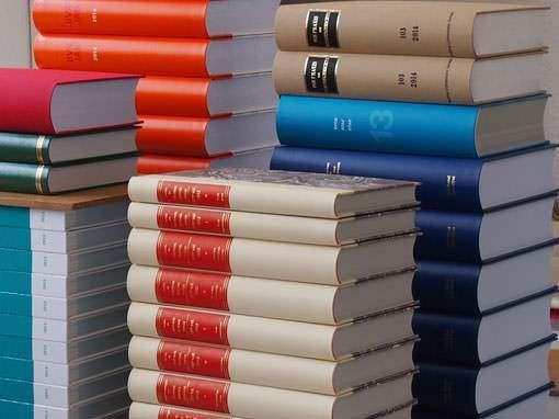 Zeitschriftenbände