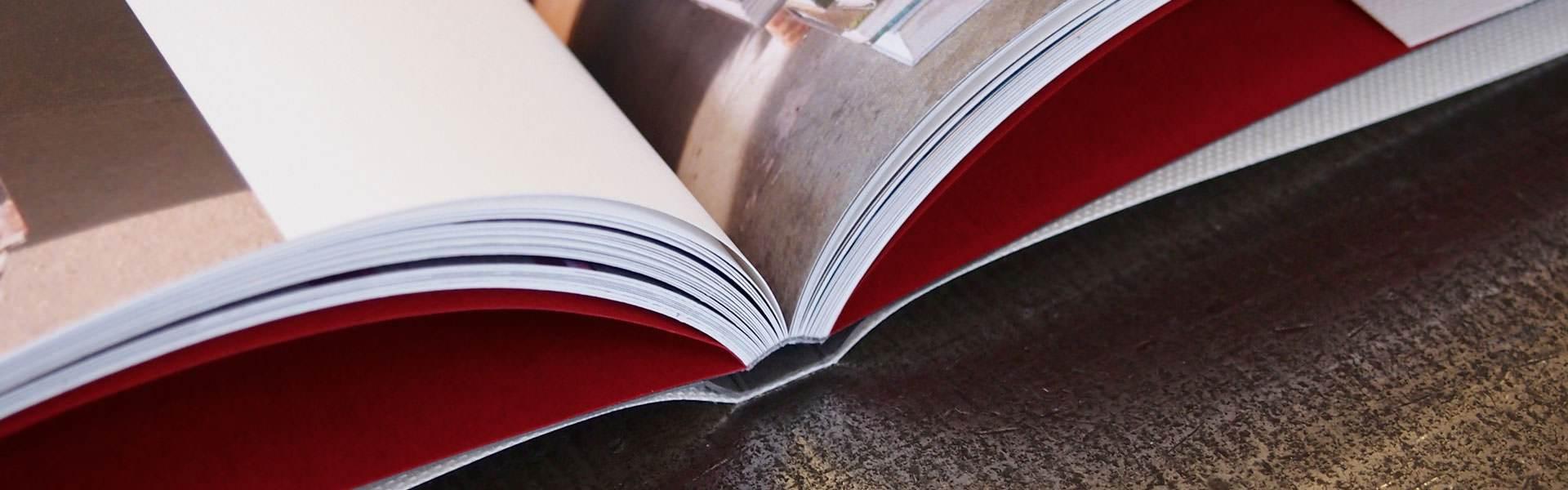Diplomarbeit - Buchbinderei Papierhandwerk