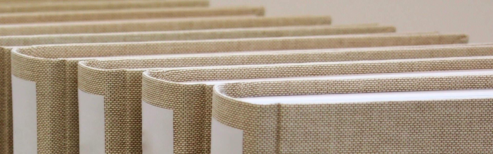 Protokolle - Buchbinderei Papierhandwerk