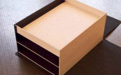 Prototypen für Edelverpackung