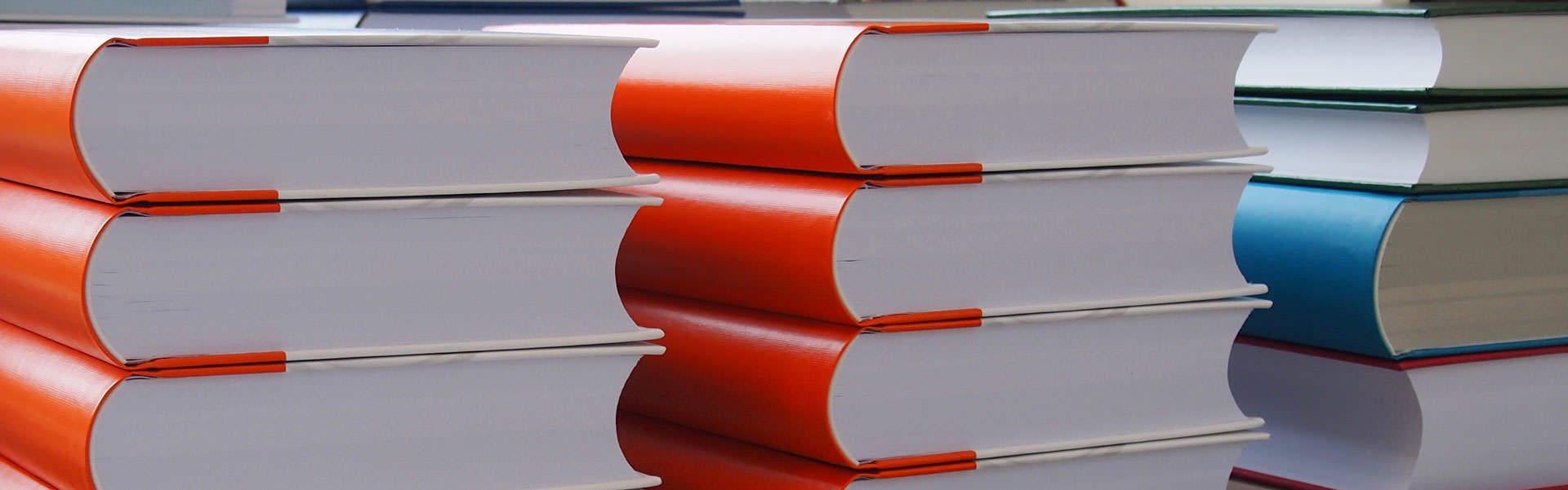 Zeitschriftenbände - Buchbinderei Papierhandwerk