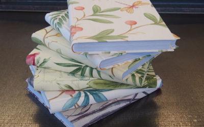 Blumenbücher