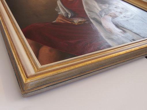 leinwandbilder keilrahmen und bilderrahmen speziell f r. Black Bedroom Furniture Sets. Home Design Ideas