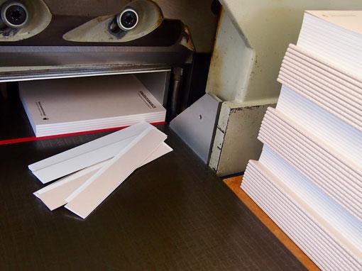 Atelier Papierhandwerk