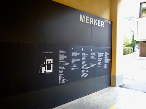 Merker - Buchbinderei Papierhandwerk